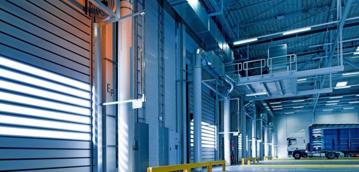 Warehouse Stretch Film