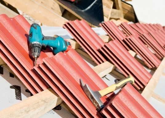 5 Roofing Materials to Consider for Your Home Renovation Project