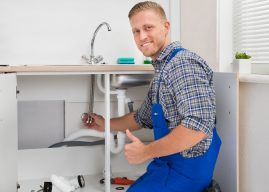 4 Ways Plumbers Can Help Create a More Efficient Home